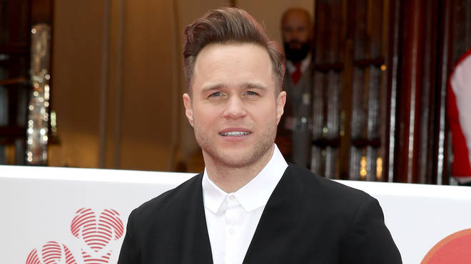Olly has been in a feud with his brother Ben since 2009