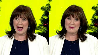 Coleen Nolan returns to Loose Women
