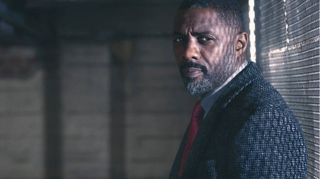 Luther returns on New Year's Day 2019