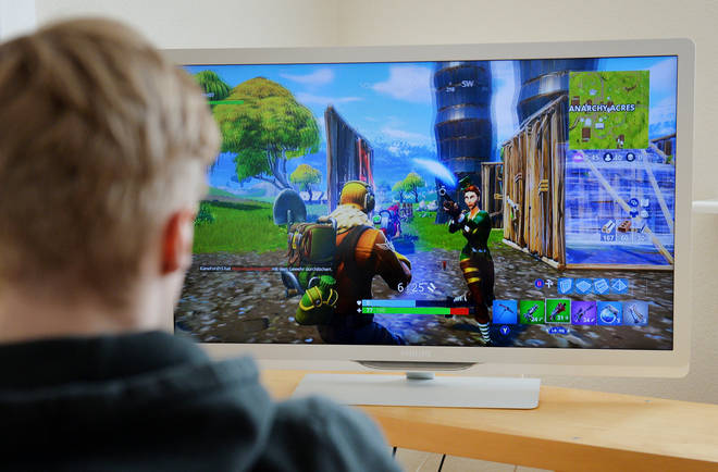 Kids are easily becoming hooked on Fortnite and schools are growing concerned
