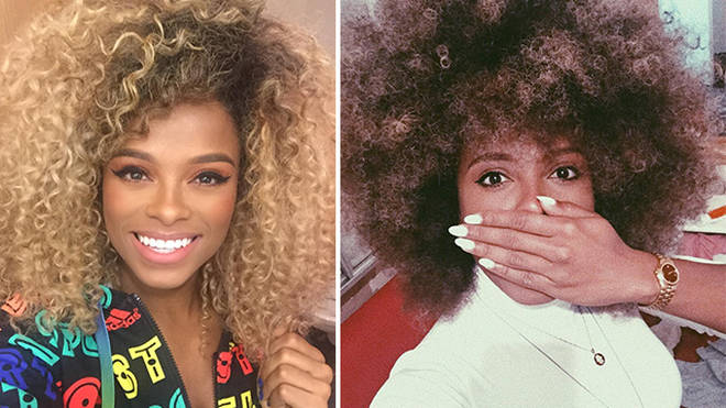 Fleur East has a secret boyfriend