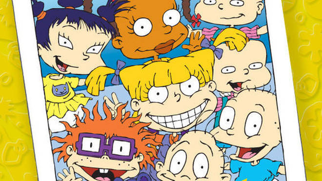 The Rugrats babies would be in their twenties!
