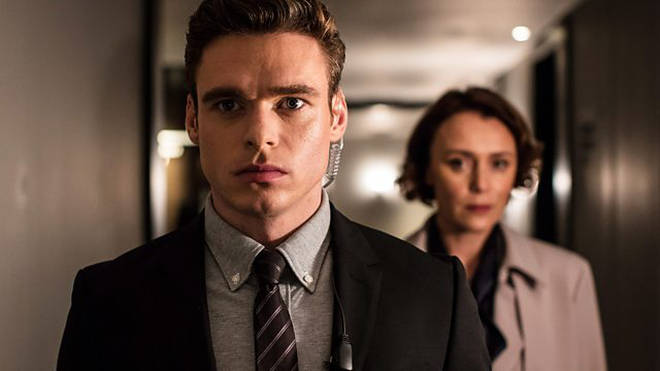 There has been no confirmation that Richard Madden will return for Bodyguard season 2