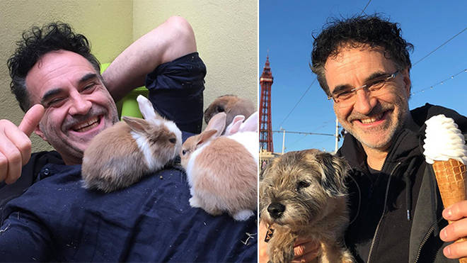 Noel Fitzpatrick Cost >> Who Is Noel Fitzpatrick Star Of Channel 4 S Supervet Age