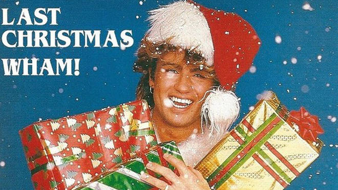 Whamageddon is all about the Wham! hit Last Christmas