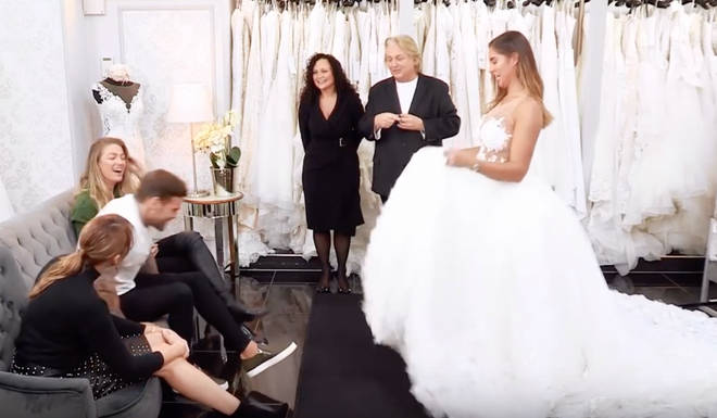 Where Is Say Yes To The Dress UK Filmed? Do They Pay For