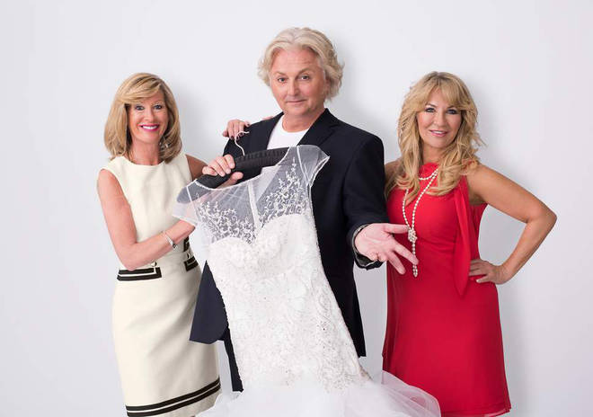 Where Is Say Yes To The Dress UK Filmed? Do They Pay For The Wedding Gown And How To...