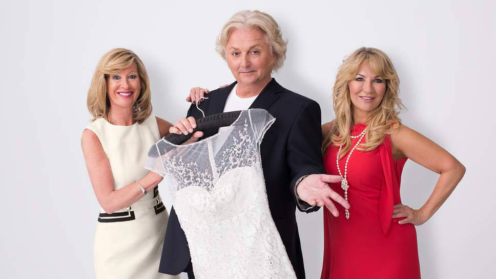 Where Is Say Yes To The Dress Uk Filmed Do They Pay For The Wedding Gown And How To Heart
