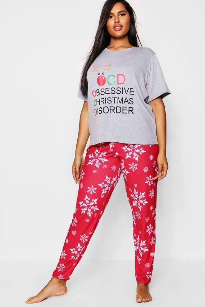 Mental health charities have slammed the 'offensive' pyjamas