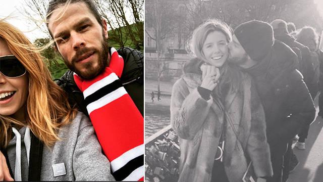 Stacey Dooley ex-boyfriend Sam Tucknott: Strictly Curse ...