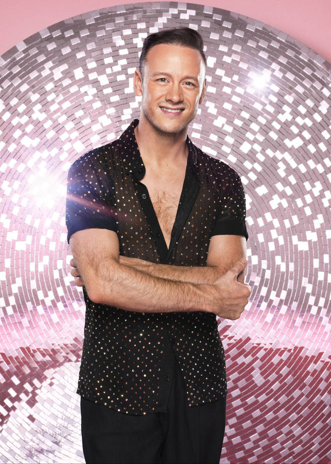 Kevin Clifton has been married and divorced three times
