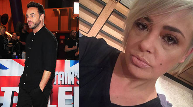 Lisa Armstrong won't be returning to work on Britain's Got Talent