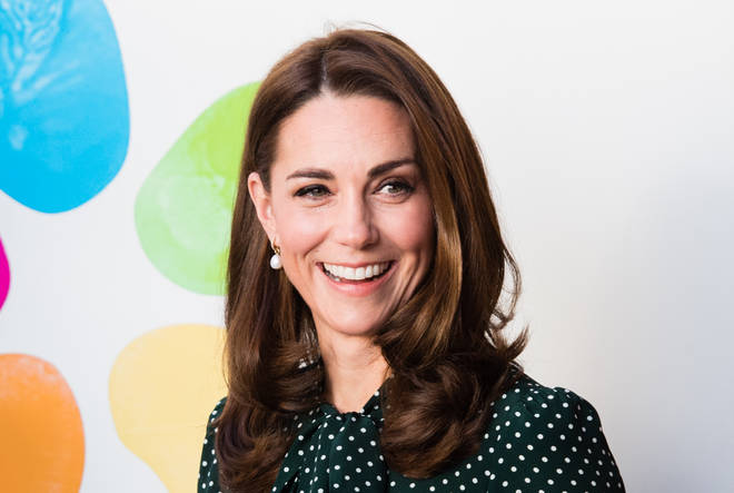 Kate reportedly wanted to do her own housework as she wasn't used to 'servants'