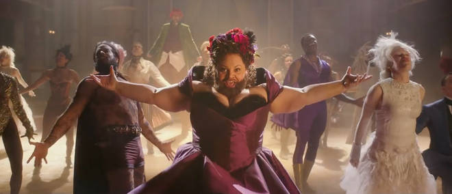 Think you know the lyrics to The Greatest Showman?