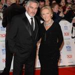 UK- 'National Television Awards' in London