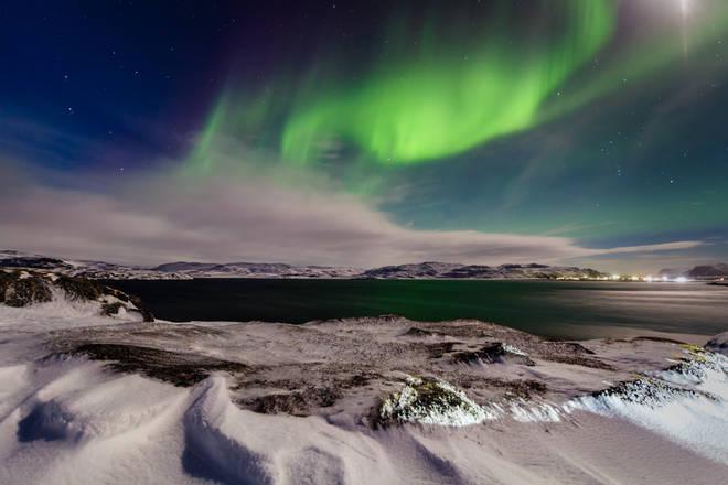 'The Yule Lads' visit Icelandic children on Christmas Eve