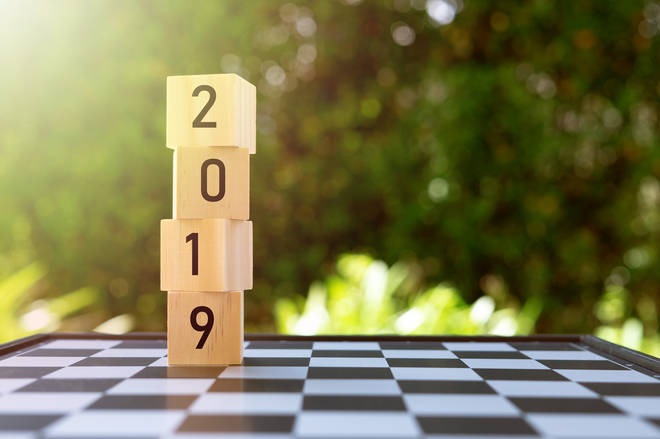 How to be more successful in the new year