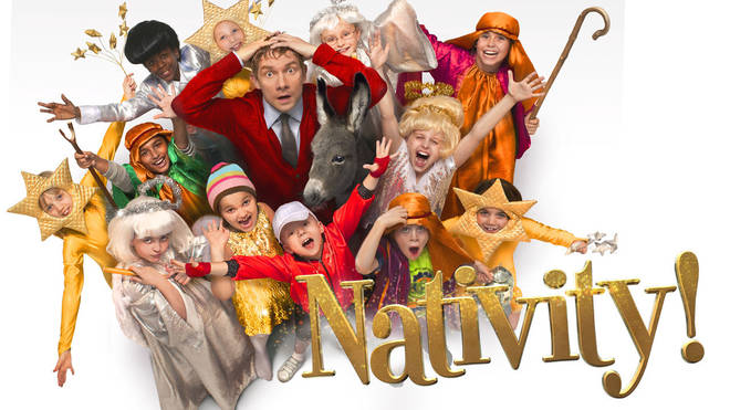 Nativity starred Martin Freeman as Mr Maddens a primary school teacher tasked with directing the school nativity