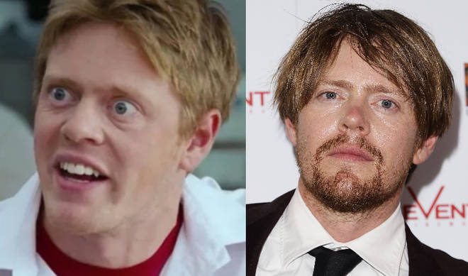 Kris Marshall played Colin in Love Actually