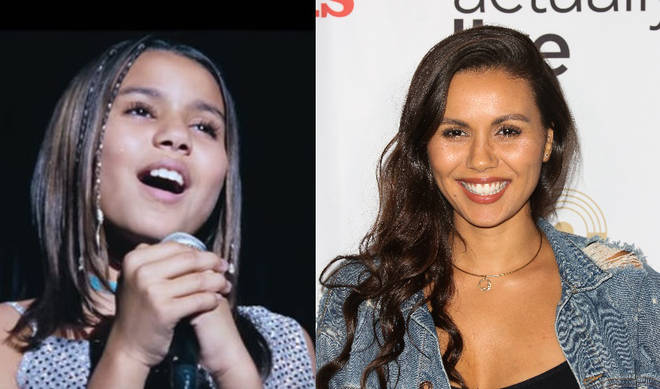 Olivia Olson played Joanna in Love Actually