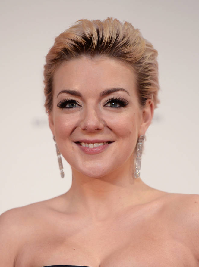 Sheridan Smith is known for roles in gritty dramas