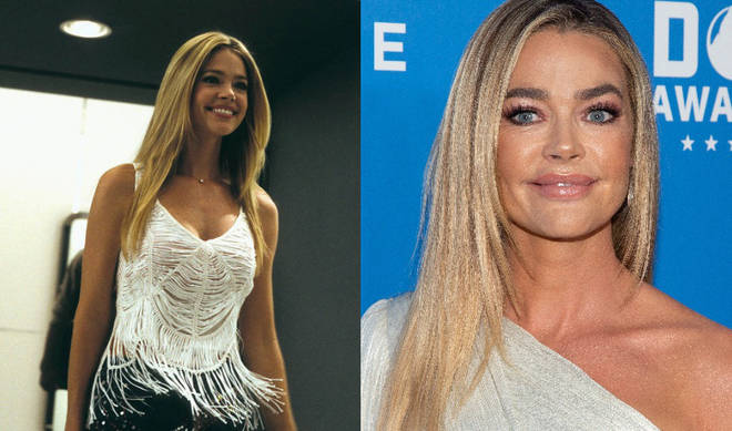 Denise Richards as Carla in Love Actually