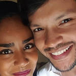 Nadiya and Abdal have re-married after 14 years