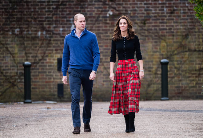 Will William and Kate follow in The Queen's footsteps and have four children?