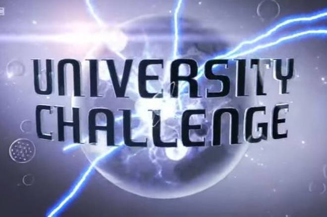 University Challenge is the quiz show we all don't mind losing