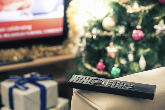 Christmas Eve has some of the best TV of the festive period