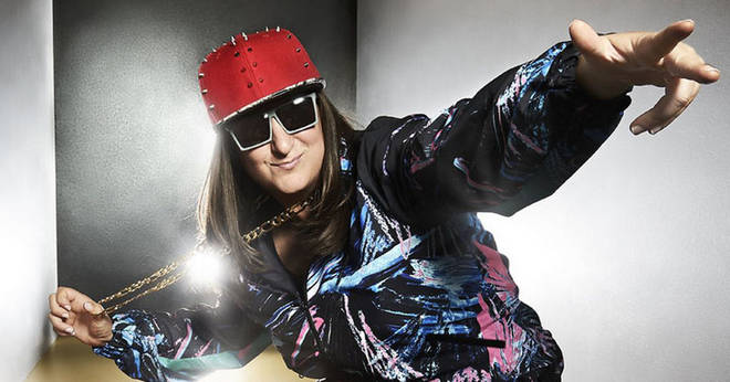 Honey G shot to fame during her appearance on The X factor in 2016