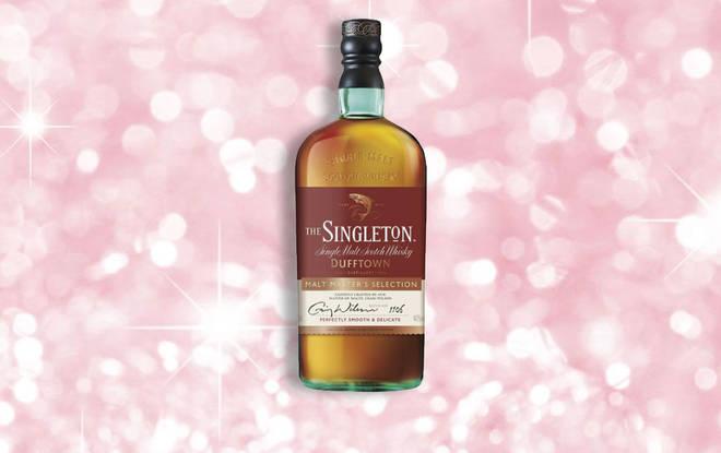 The Singleton Whiskey