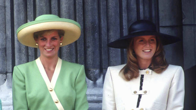 Sarah Ferguson benefited from more worldly experience upon entering the royal circle