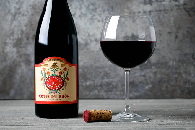 How to get rid of red wine stains