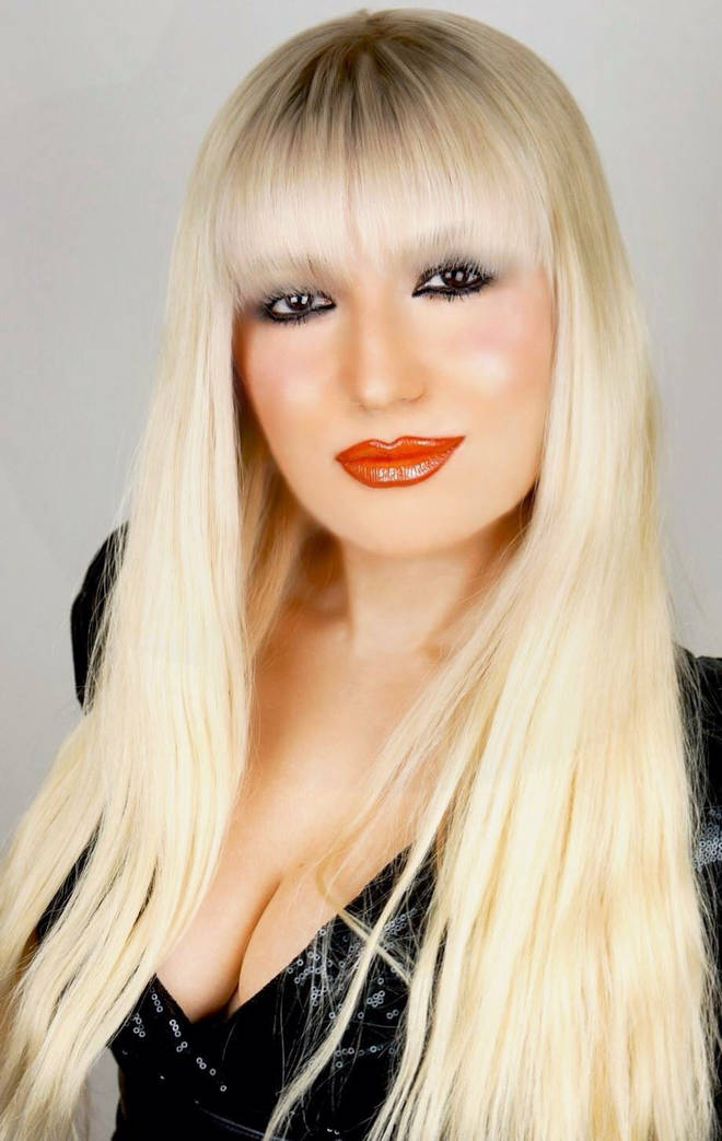 Psychic and relationship expert Tamara Trusseau