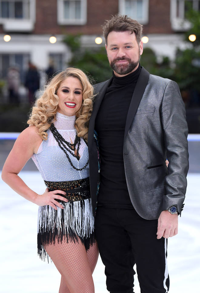 Alex Murphy and Brian McFadden on DOI