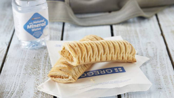 Greggs have confirmed the launch of the vegan sausage roll