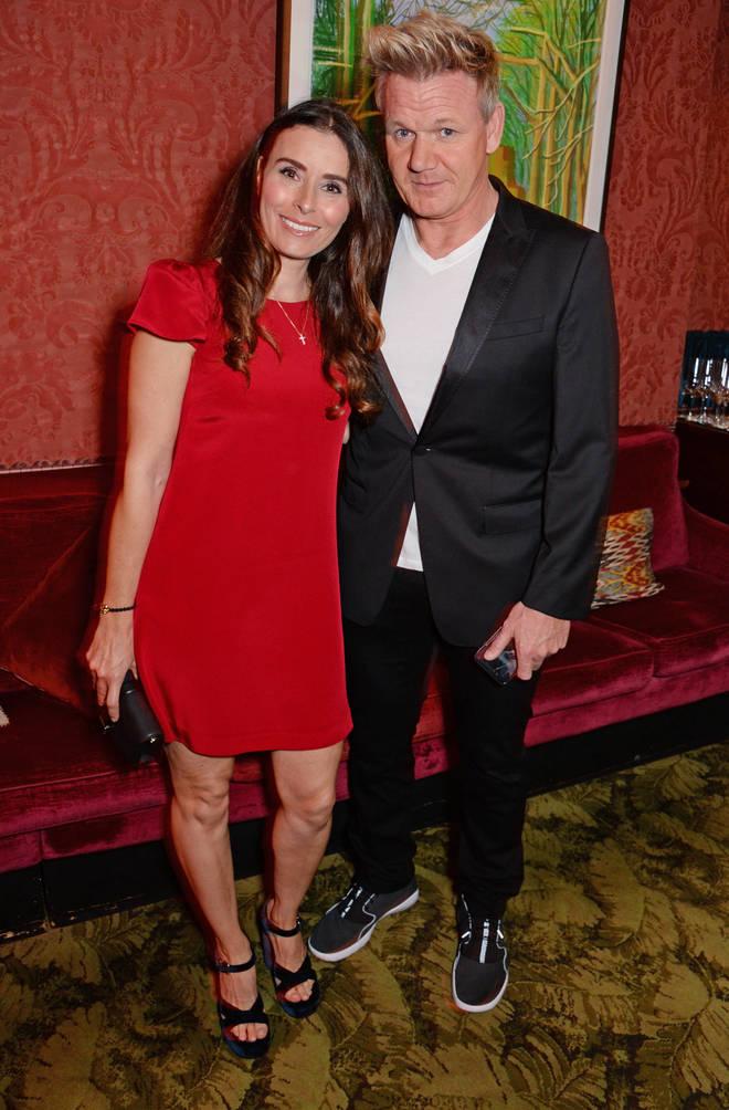 Edward Enninful & David Beckham Celebrate The 10th Anniversary of Victoria Beckham