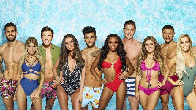 Could YOU be the next star of Love Island?
