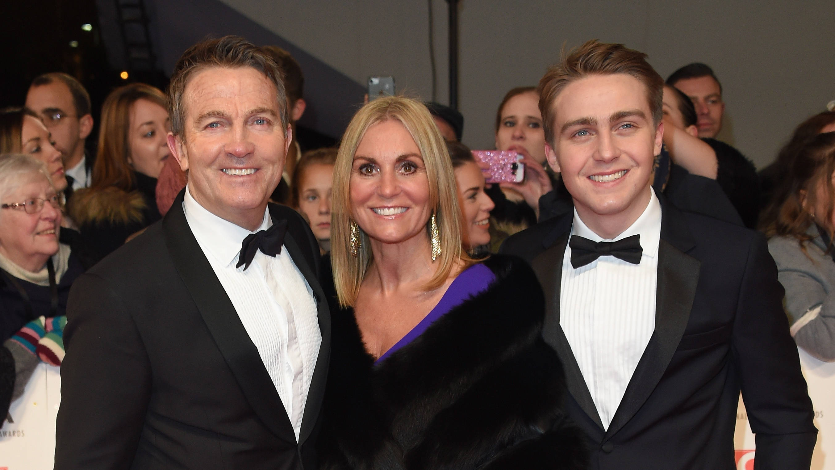 Bradley Walsh wife and family: Everything you need to know