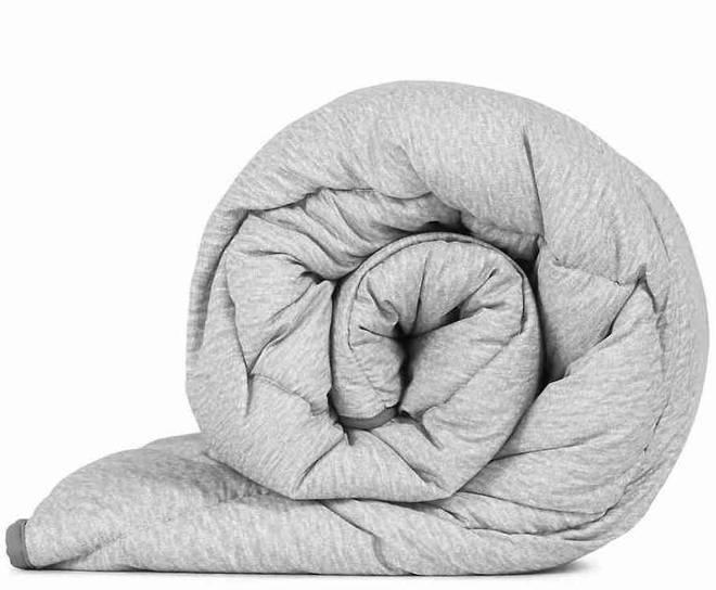 Marks & Spencer's Supremely Washable 4.5 Tog Printed Duvet