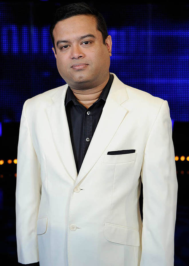 The Chase Paul Sinha Engaged The Sinnerman Proposes To Boyfriend Heart