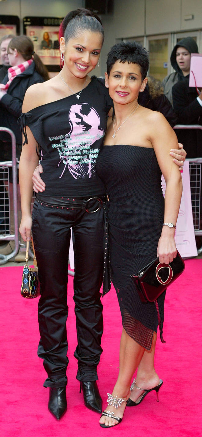 The 'Freaky Friday' Premiere In London