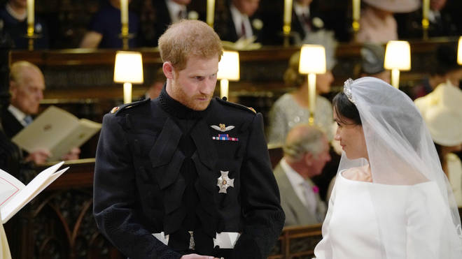Previously a royal family member would not have been allowed to marry a divorcee