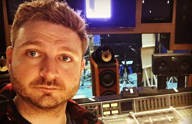 Peter Donegan auditioned for the first episode of The Voice