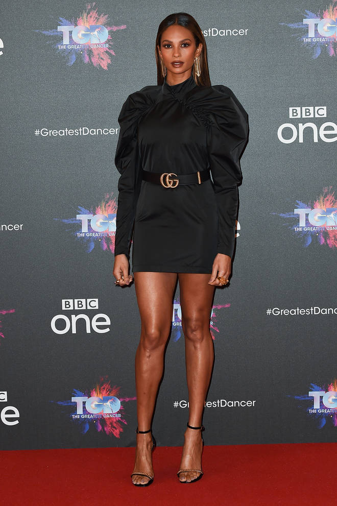 Who is Alesha Dixon? Husband, age, daughter and net worth - Heart