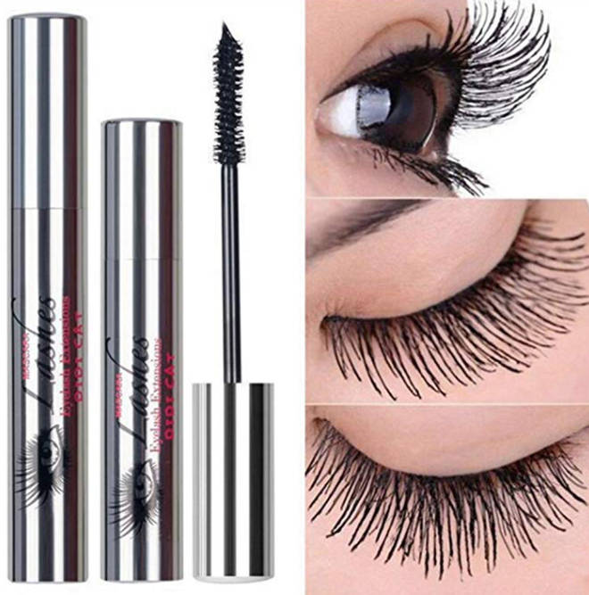 b1fd302bf0c This 4D silk fibre mascara has gone viral after making lashes ...