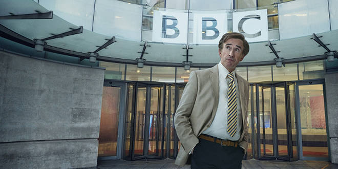 This Time with Alan Partridge is now airing weekly on BBC1