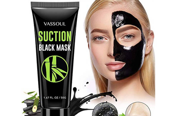 The 'magic' product has been praised for removing users' blackheads