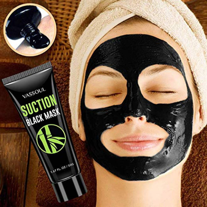 Is this face mask the miracle product that will cure your blackhead problem?